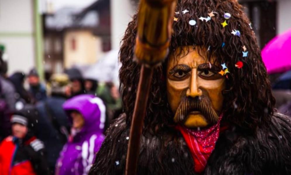 Unesco, Sappada candida il suo Carnevale a patrimonio mondiale