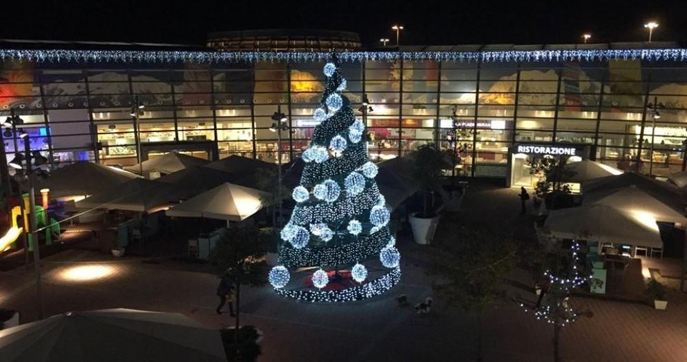 Babbo Natale arriva a Biella: il 23 e 24 dicembre foto con i bimbi a Gli Orsi