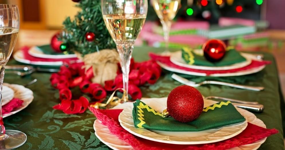 Dolci di Natale, tradizioni dal mondo