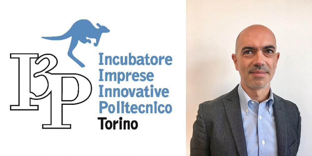 Giuseppe Scellato, Presidente I3P