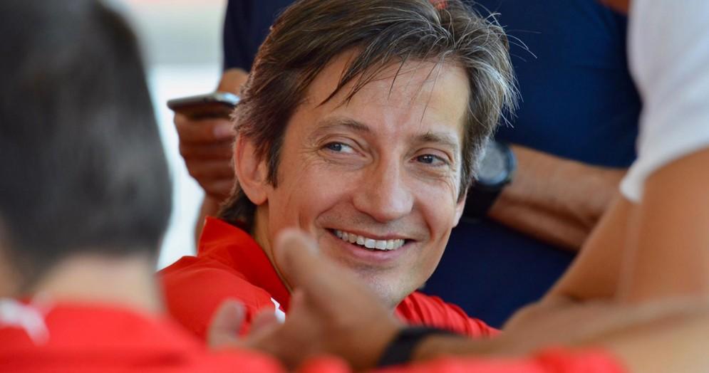 Massimo Rivola sarà amministratore delegato di Aprilia Racing