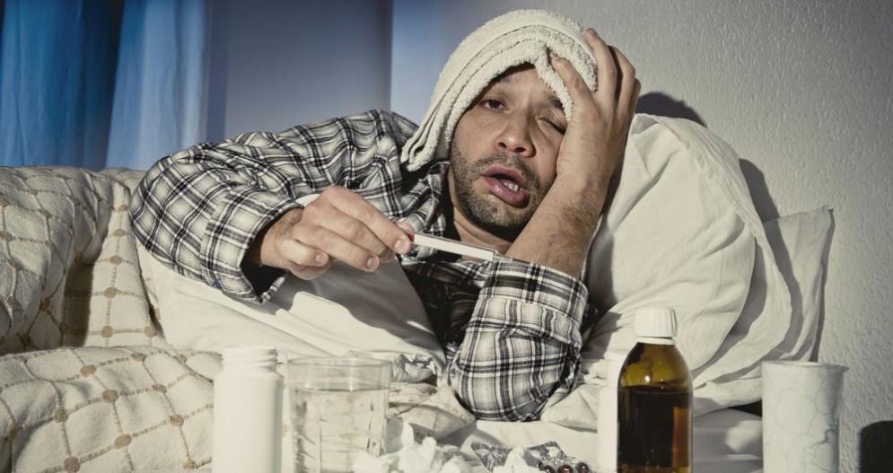 Influenza e dieta antivirus