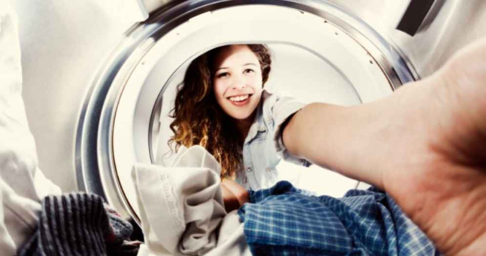 Come lavare i panni per prevenire l'influenza