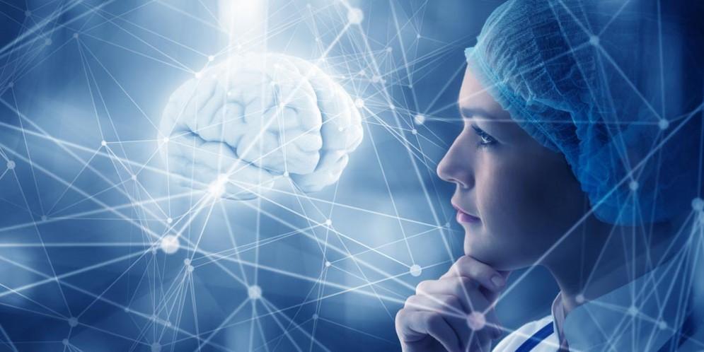 Cervello e malattia di Parkinson