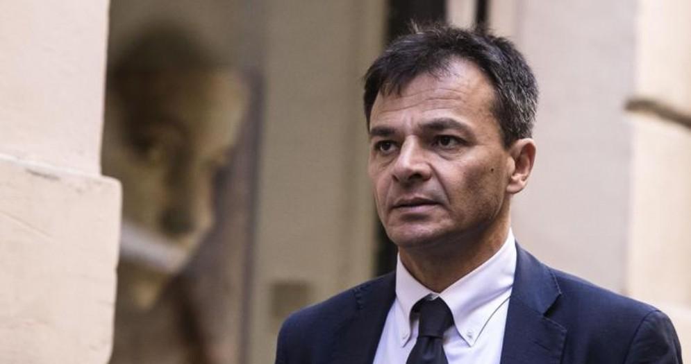 Stefano Fassina, Deputato di Liberi e Uguali