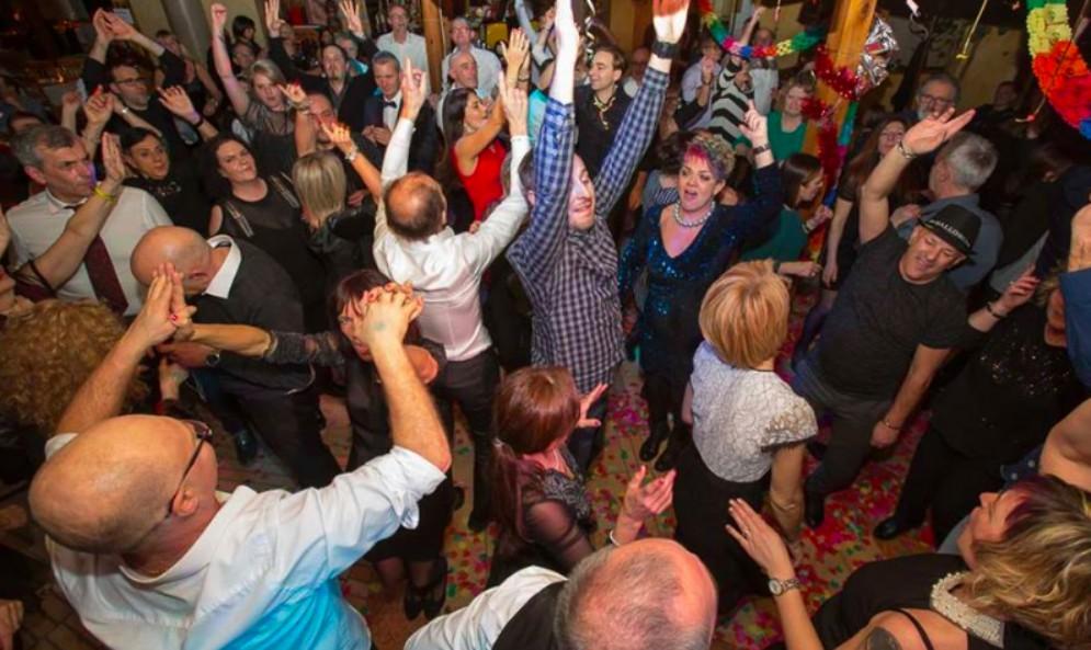 'Letkiss', ritorna il Capodanno in Austria tra musica e divertimento
