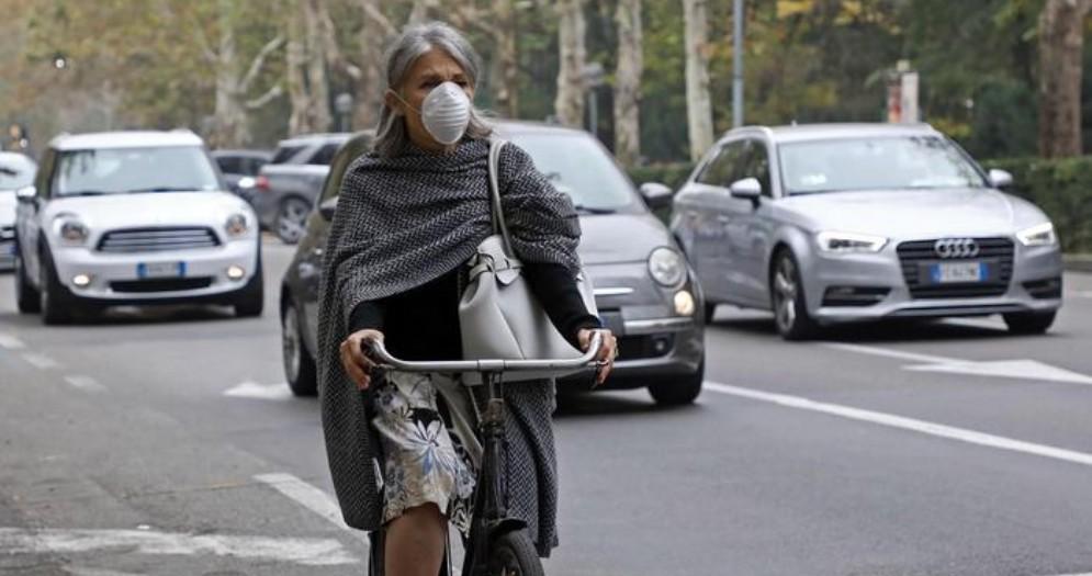 L'aria di Biella torna pulita: da Natale stop ai blocchi per i Diesel Euro 4