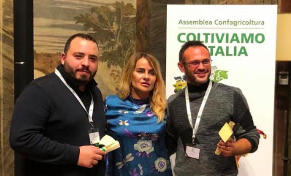 """""""Coltiviamo agricoltura sociale"""": premiata una cooperativa friulana"""