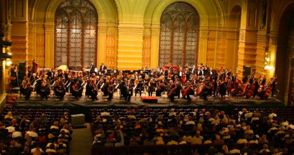 Pordenone, conto alla rovesciaper il Concerto di Fine Anno al Teatro Verdi