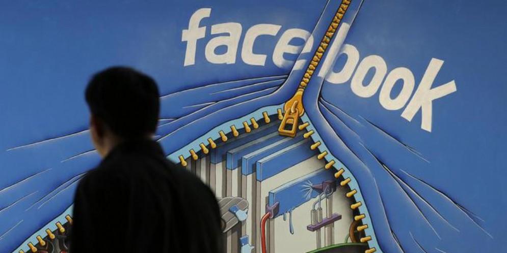 Facebook «ha cambiato Dna»