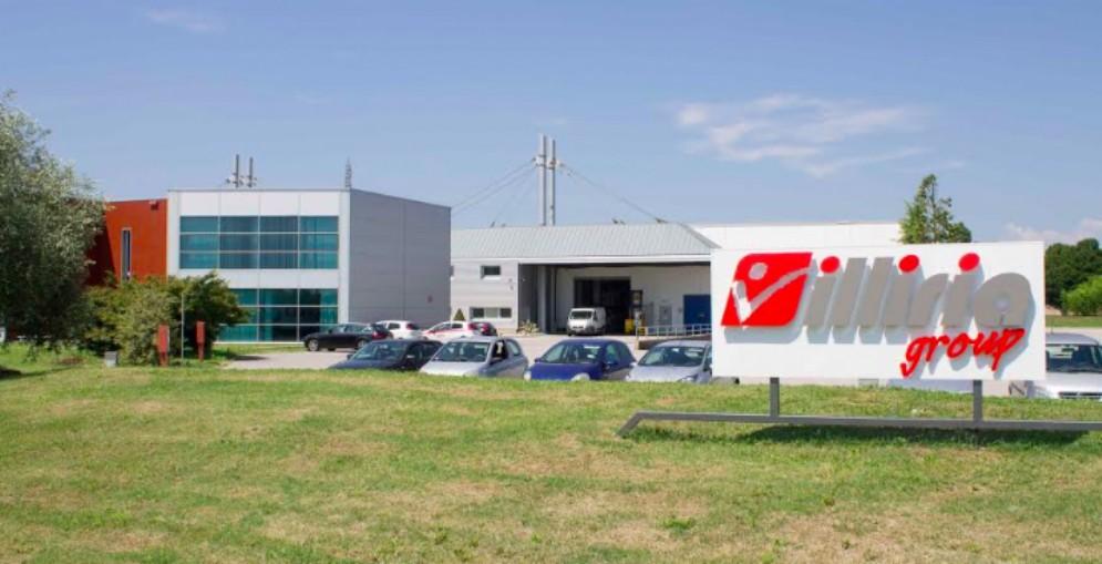 Il 2018 di Gruppo Illiria vola verso 52 milioni di fatturato: + 2,5% sul 2017