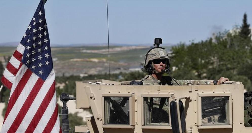 Siria, le forze USA hanno lasciato primo deposito militare