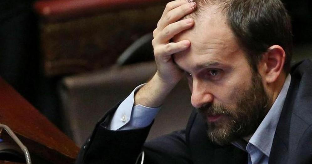 Matteo Orfini, Presidente del PD