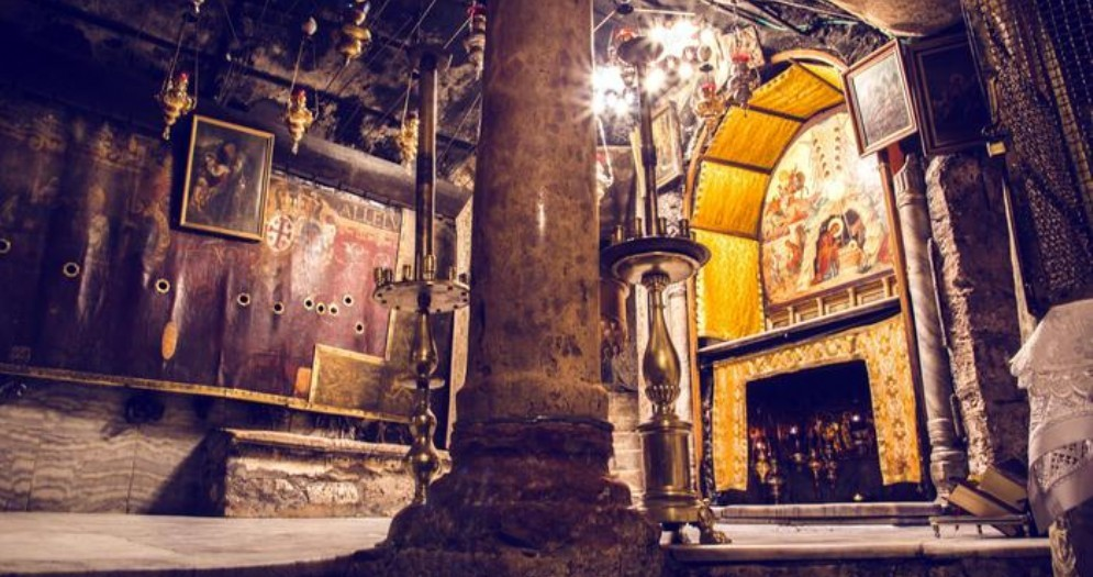 Il Gran Muftì iracheno vieta ai musulmani di partecipare alle feste cristiane
