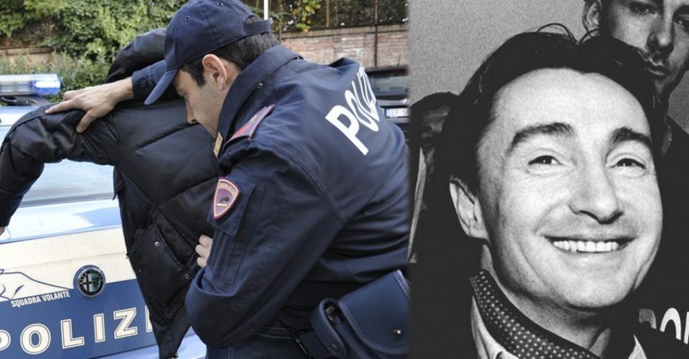 Colpo alla Mafia del Brenta: arrestato in Croazia il latitante Claudio D'Este