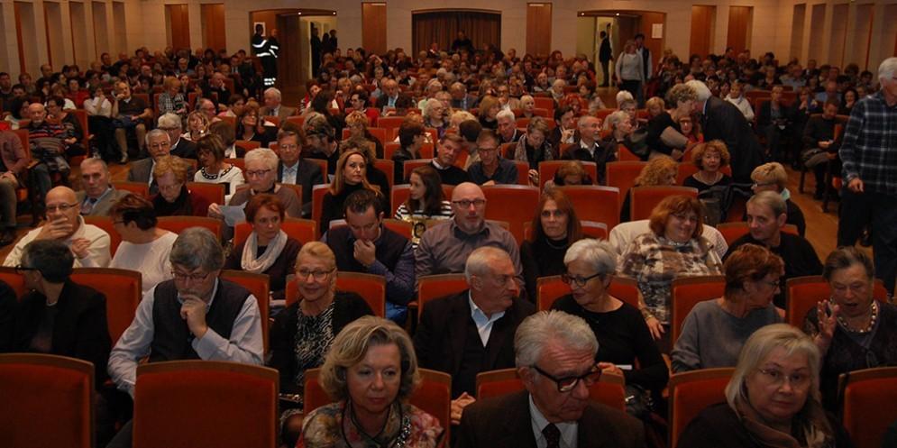 Nuova vita per il teatro Verdi: verrà messo in sicurezza