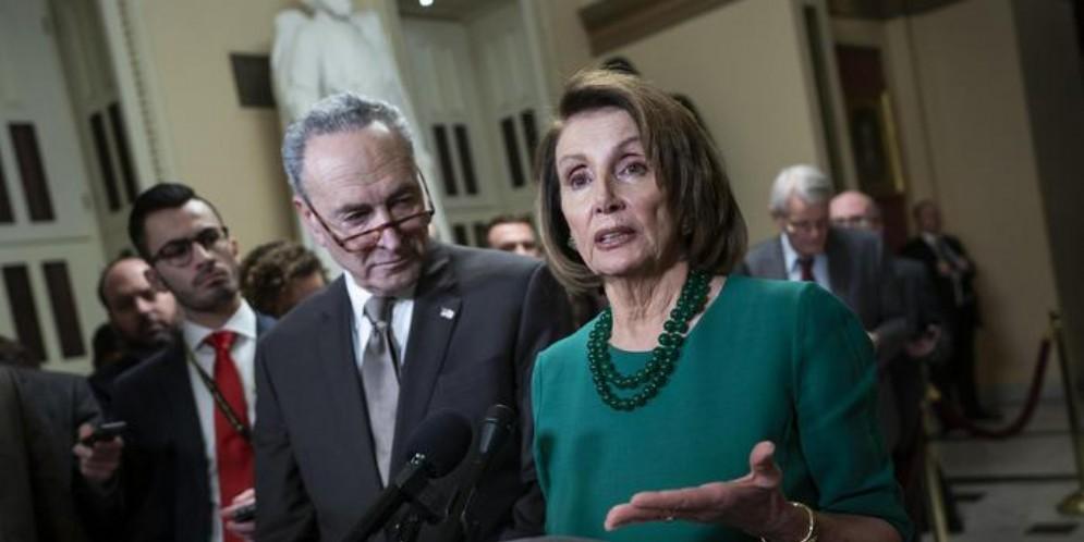 Nancy Pelosi diventerà Speaker della Camera dei rappresentanti americana