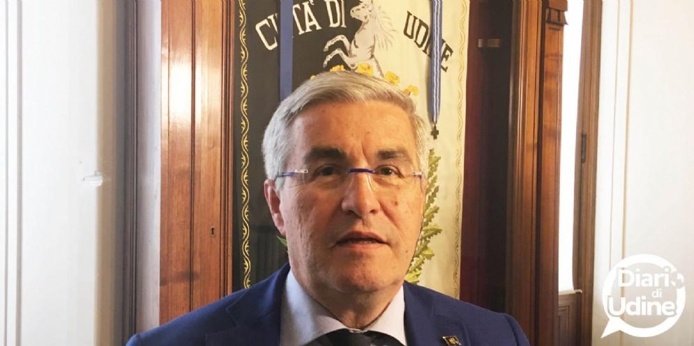 Fontanini assicura: «Garantiremo piena applicazione al decreto Sicurezza varato dal Governo»