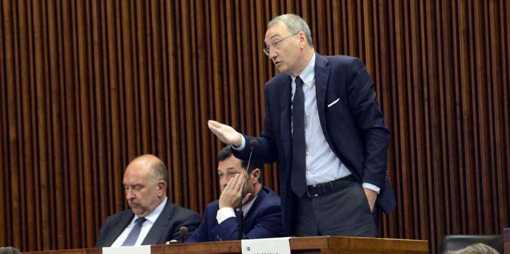 Patto con lo Stato, Bolzonello attacca Fedriga: «Siamo in ritardo, si è perso tempo»