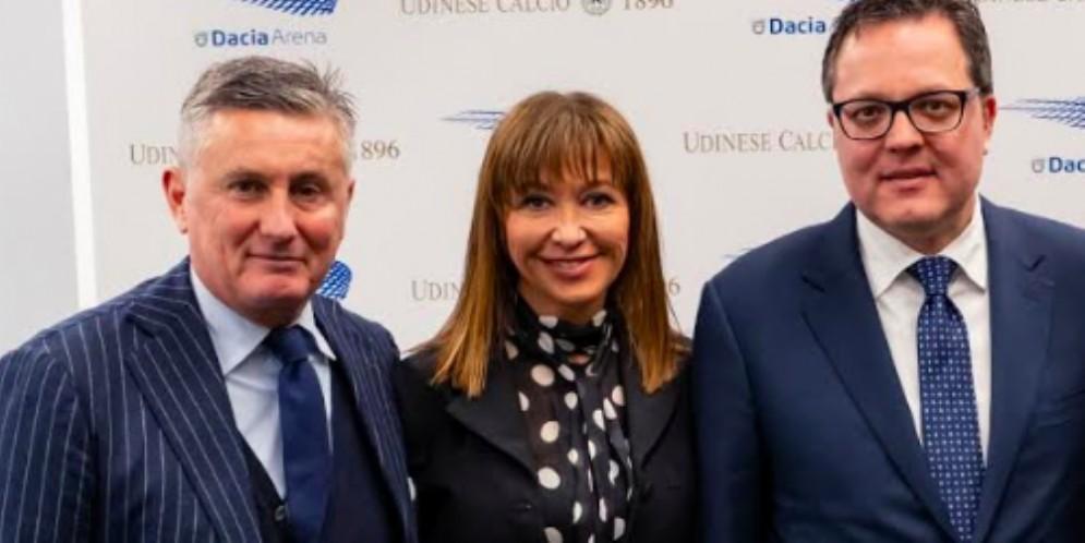 L'Università Cattolica sceglie Dacia Arena per un corso di management