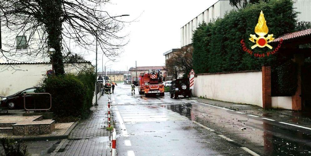 Disagi per il vento nel Biellese lo scorso aprile: come sarà la situazione domani?