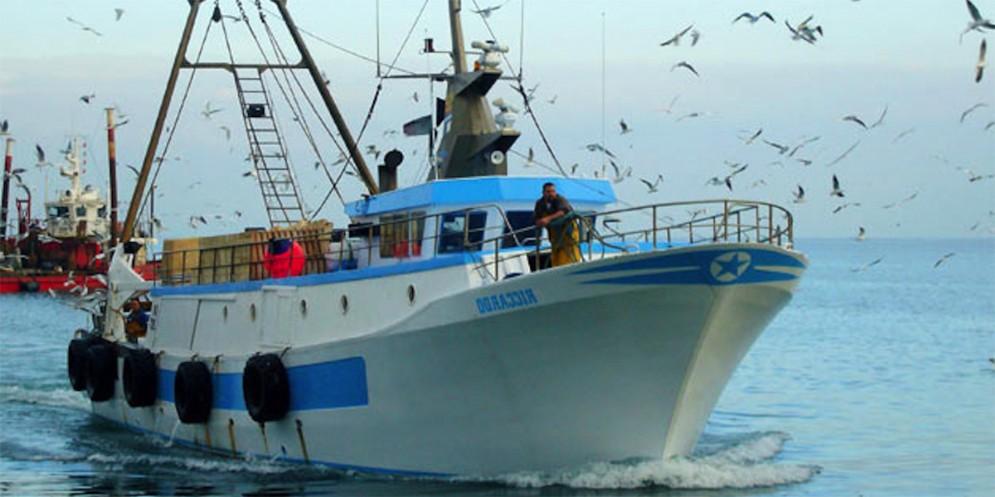Pesca, il Parlamento stanzia 16 milioni di euro per gli equipaggi del settore