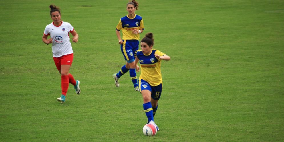 Inizia il girone di ritorno: il Tavagnacco gioca a Bergamo