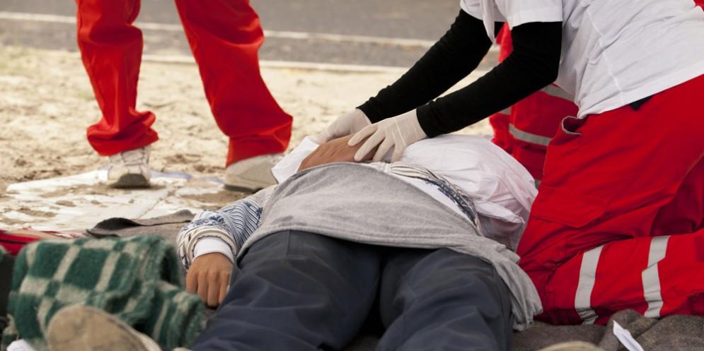 Incidente a Campolessi di Gemona: morto un 64enne