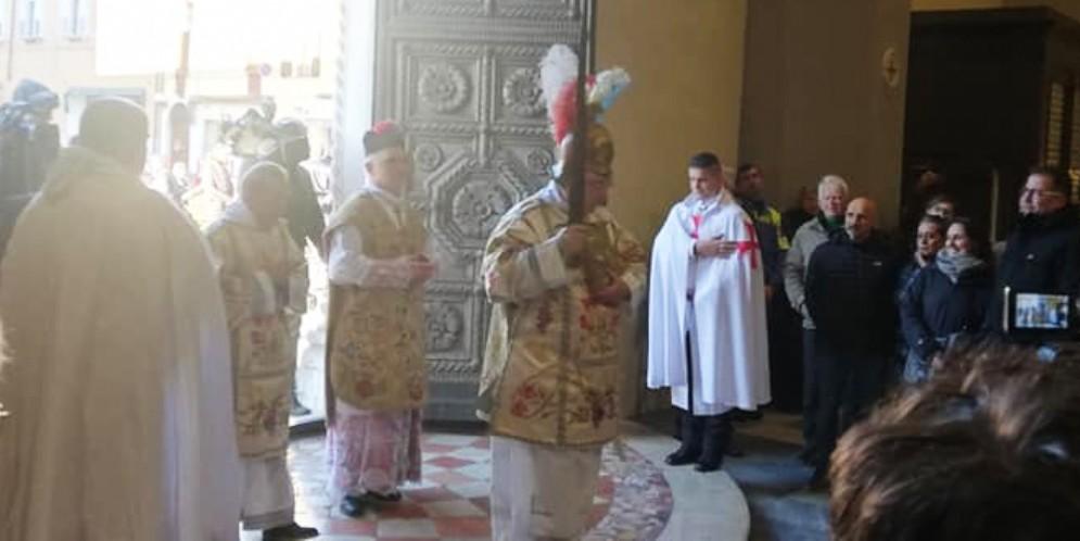 Messa dello Spadone: autonomia e senso di comunità tra i valori della celebrazione