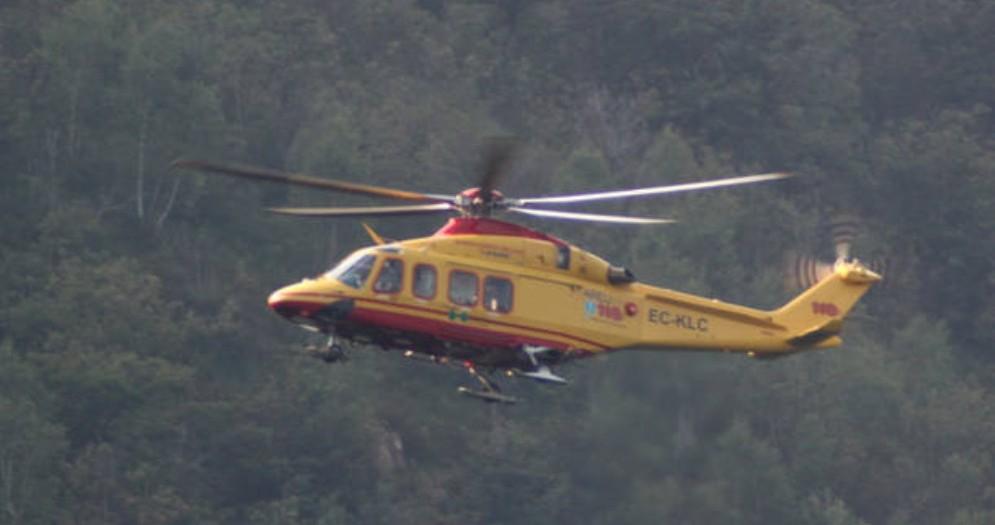 Dramma sulle montagne Torinesi: morti due alpinisti sulla Punta Cristalliera