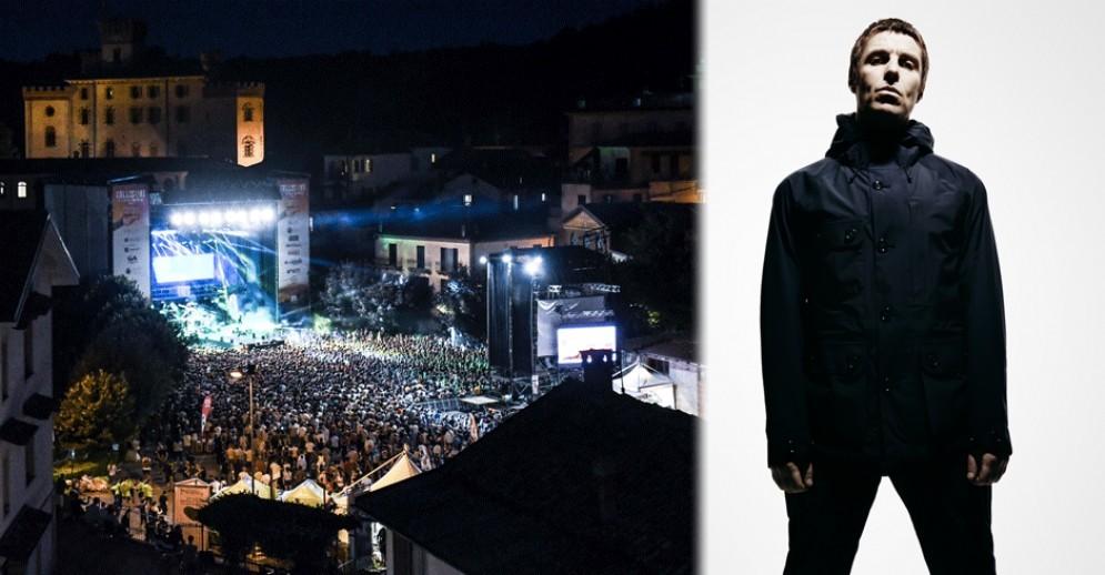 Collisioni, Liam Gallagher a Barolo il 4 luglio 2019: informazioni sui biglietti