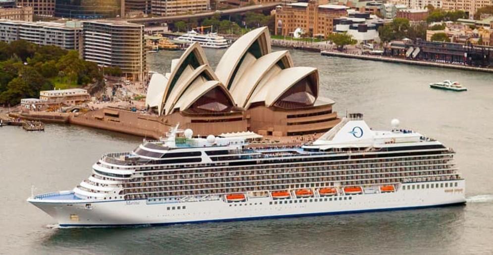 Fincantieri, in arrivo due nuove navi da crociera: l'accordo vale un miliardo di euro