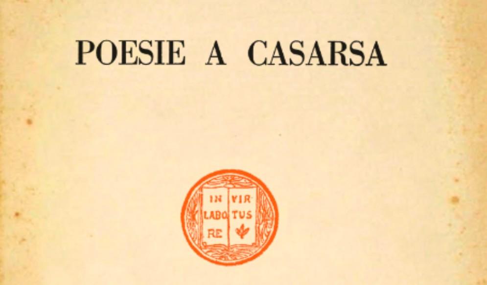 Il 2019 del Centro Studi su Pasolini  si apre con  la nuova edizione di 'Poesie a Casarsa'