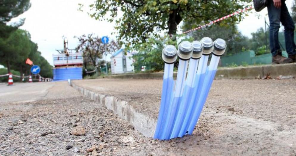 Blackout di internet nella Bassa friulana: tranciati i cavi delle dorsali in fibra