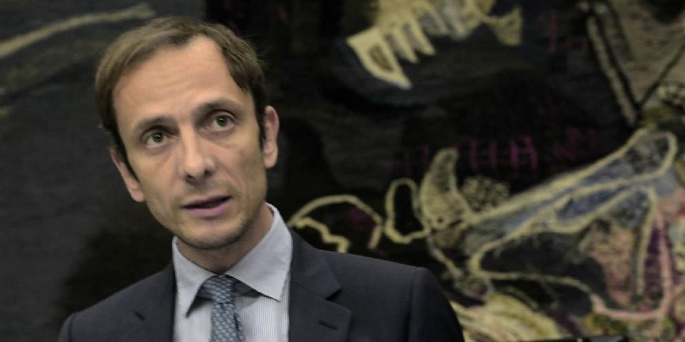 Massimiliano Fedriga, Presidente della Regione Friuli Venezia Giulia