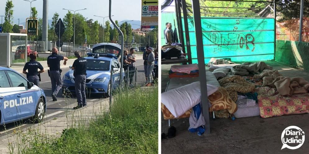 Udine, stanziati 170 mila euro per la demolizione di stabili abusivi
