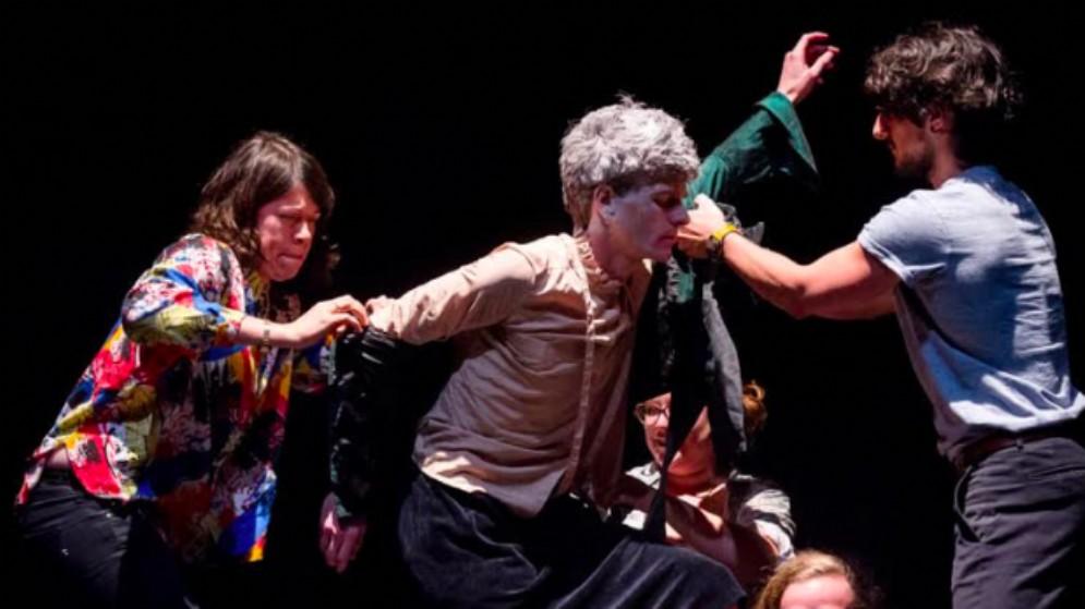 Cartellone Off, secondo appuntamento con 'Quintetto' di Marco Chenevier