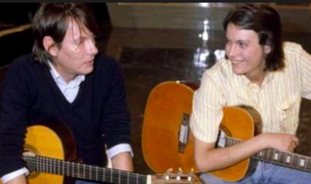 De André canta De André: appuntamento al Teatro Nuovo Giovanni da Udine