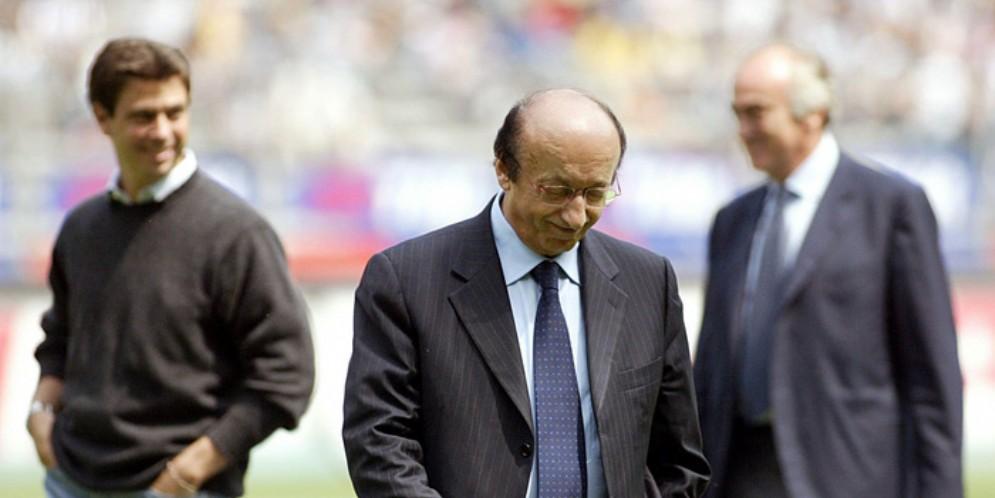 Juventus, depositato ricorso su scudetto Inter 2006