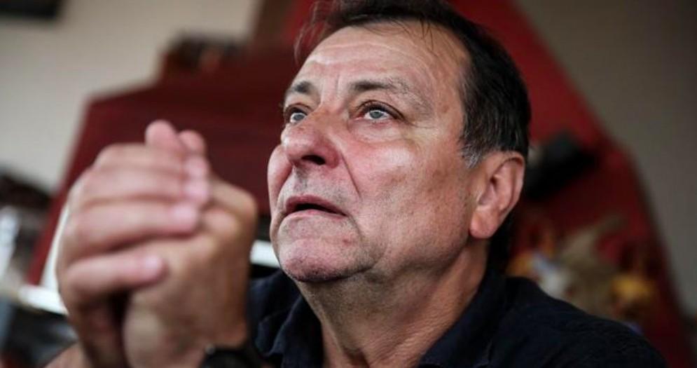Arrestato Cesare Battisti: a Udine sparò al maresciallo Santoro