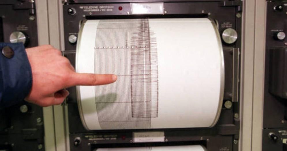 Terremoti: scossa nel bellunese