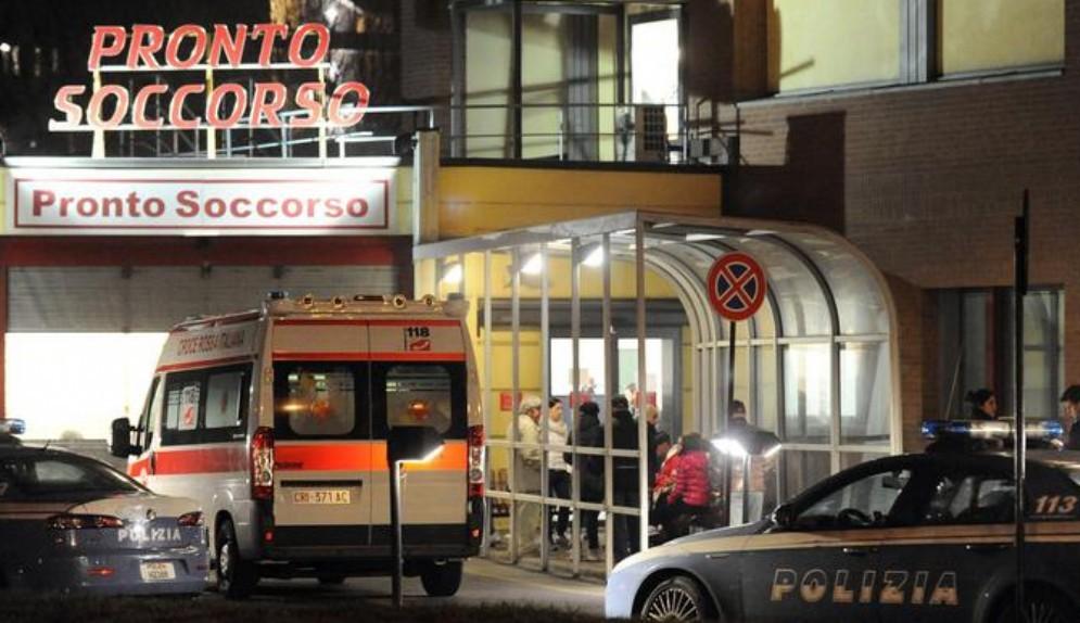 Uomo urtato dal tram 4 in corso Giulio Cesare: è in prognosi riservata al San Giovanni Bosco