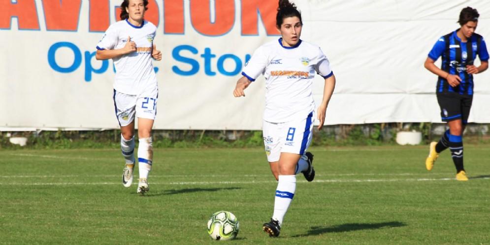 Marta Mascarello convocata nella Nazionale maggiore