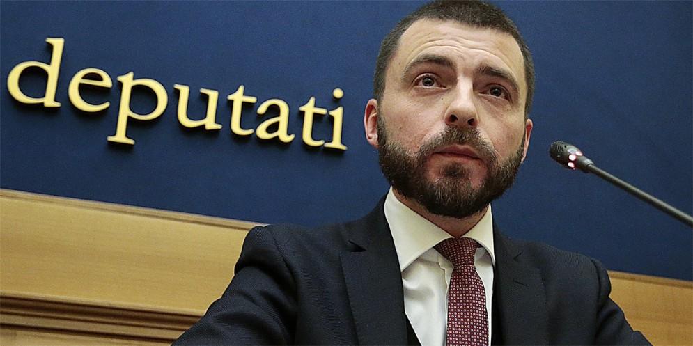 Trieste 'annette' Gorizia: la contrarietà di Rizzetto (FdI)