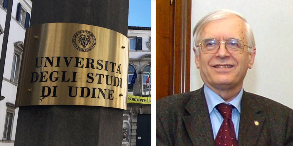 Università: l'Aula 3 del Polo economico sarà dedicata a Marzio Strassoldo