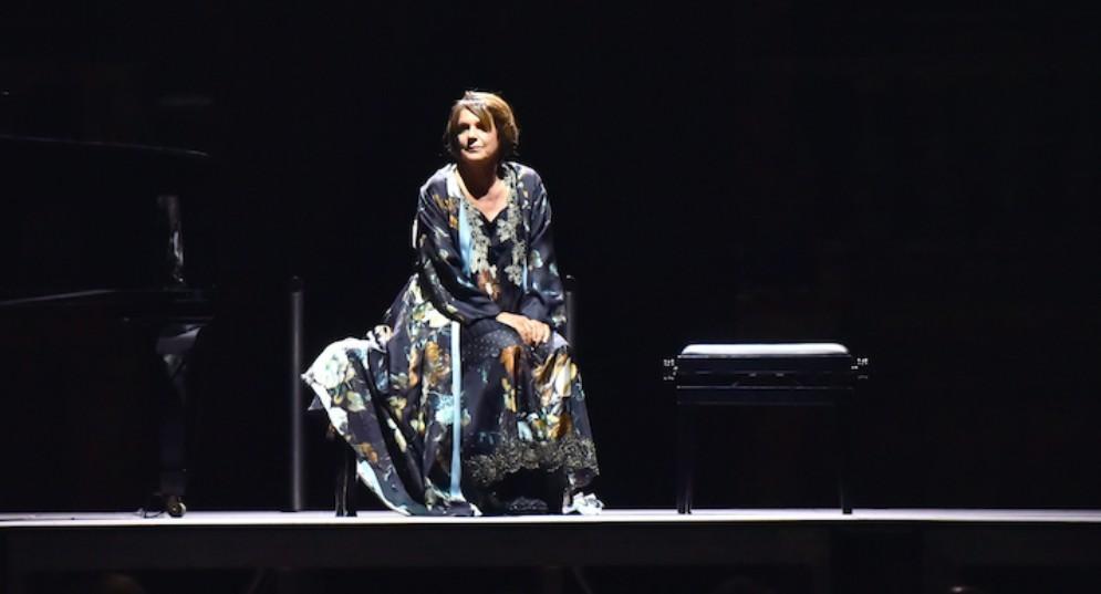 'Traviata, l'intelligenza del cuore' con Lella Costa a Cormons