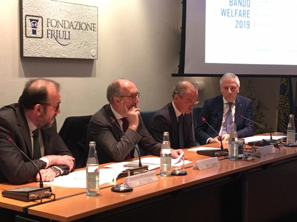 Nuovo 'Bando Welfare' per Fondazione Friuli