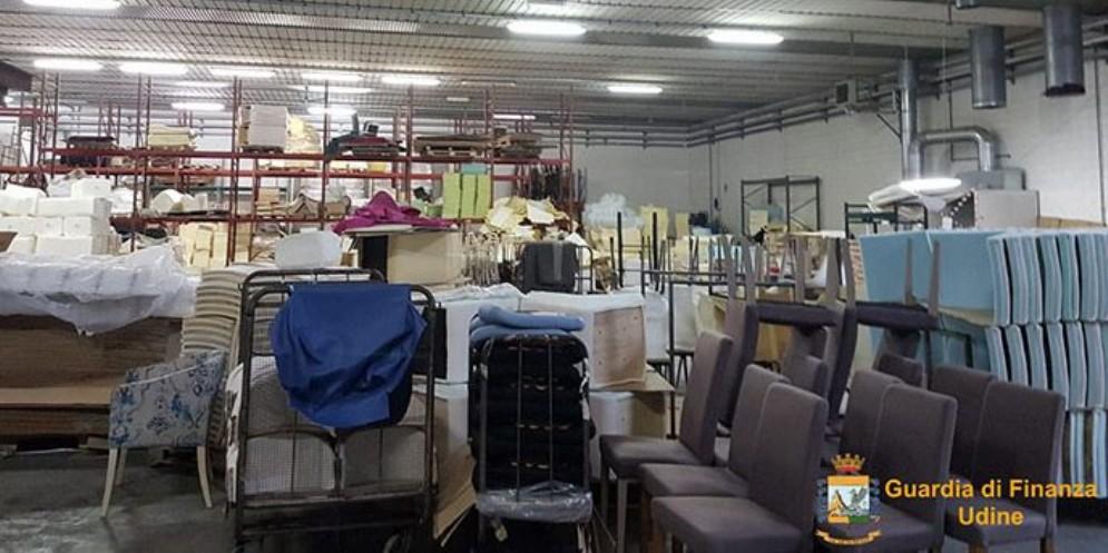 Operazione 'Magic Box': beni sequestrati per un 1,4 milioni di euro a imprenditori cinesi