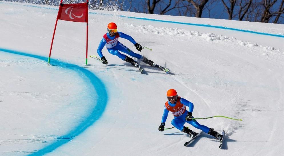 Al via i Campionati del mondo di sci paralimpico tra Kranjska Gora e Sella Nevea