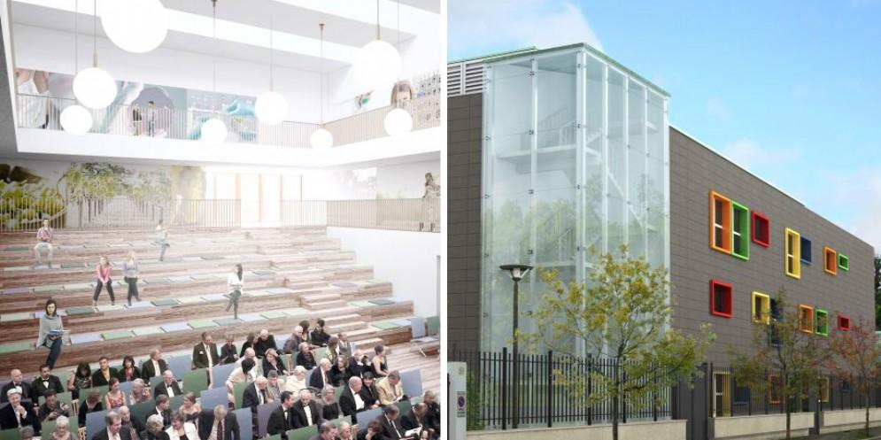 L'Università si rinnova: investiti 22 milioni di euro per nuovi spazi e ristrutturazioni